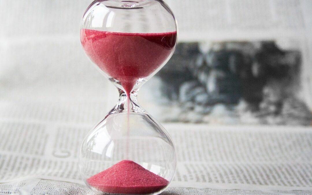 5 moyens pour lutter contre la procrastination